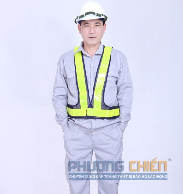 Quần áo bảo hộ Lao Động cho xây dựng đảm bảo tối ưu