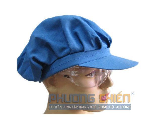 bảo hộ lao động mũ vải công nhân